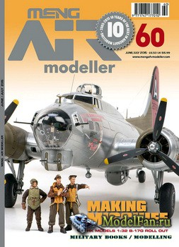 AIR Modeller - Issue 60 (June/July) 2015