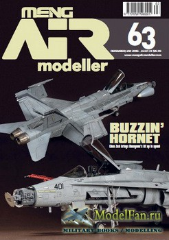 AIR Modeller - Issue 63 (December/January) 2015/2016
