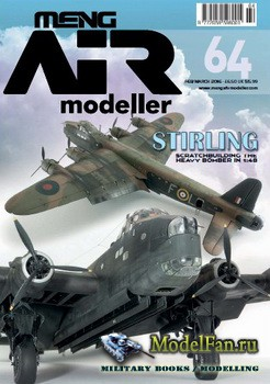 AIR Modeller - Issue 64 (February/March) 2016