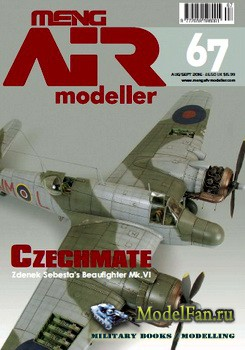 AIR Modeller - Issue 67 (August/September) 2016