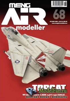 AIR Modeller - Issue 68 (October/November) 2016