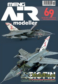 AIR Modeller - Issue 69 (December/January) 2016/2017