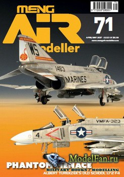 AIR Modeller - Issue 71 (April/May) 2017