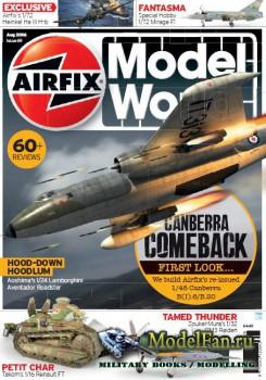 Airfix Model World - Issue 69 (August 2016)