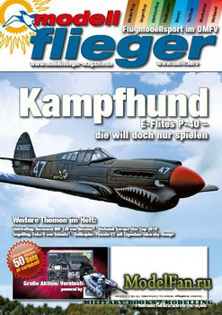 Modell Flieger (February/March 2010)