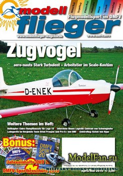 Modell Flieger (April/May 2010)