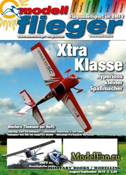 Modell Flieger (August/September 2010)