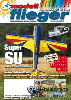 Modell Flieger (October/November 2010)