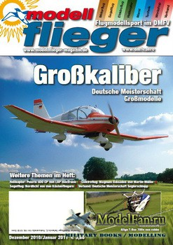 Modell Flieger (December 2010/January 2011)