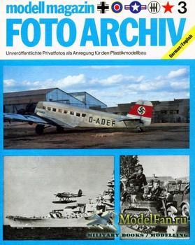 Modell Magazin Foto Archiv 3