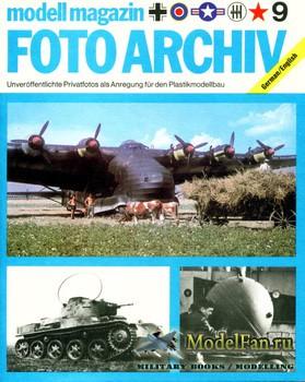 Modell Magazin Foto Archiv 9