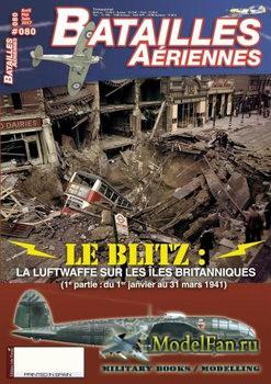 Batailles Aeriennes №80 2017