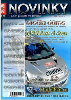 Novinky MPM №28 2006