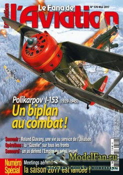 Le Fana de L'Aviation №5 2017 (570)