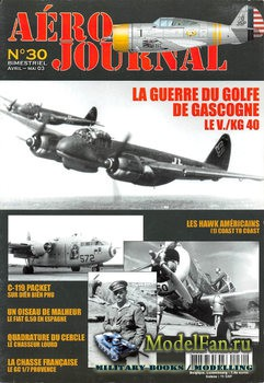 Aero Journal №30 (Avril / Mai 2003)