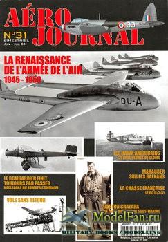 Aero Journal №31 (Juin / Juillet 2003)