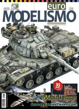 EuroModelismo №280