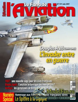Le Fana de L'Aviation №6 2017 (571)