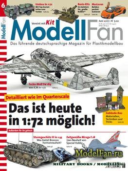 ModellFan (June 2017)