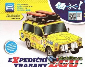 ABC 4/2014 - Expediční trabant EGU
