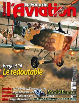 Le Fana de L'Aviation №7 2017 (572)