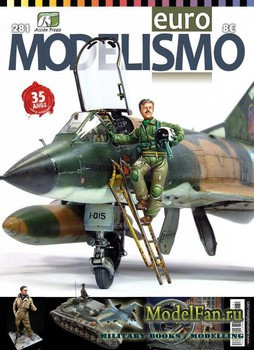 EuroModelismo №281