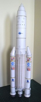 David Brown -  Ariane 5