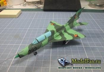 Carlos Ferreira - МиГ-21 / MiG-21