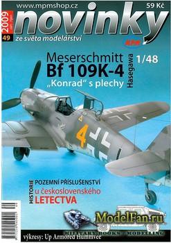 Novinky MPM №49 2009