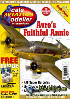 Scale Aviation Modeller International (May 2007) Vol.13 №5