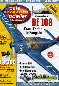 Scale Aviation Modeller International (May 2008) Vol.14 №5
