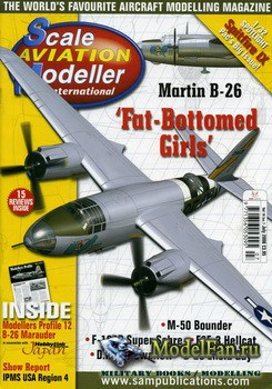 Scale Aviation Modeller International (July 2008) Vol.14 №7