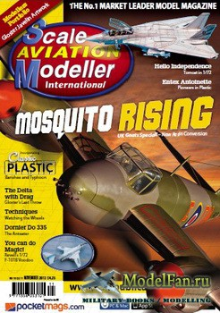 Scale Aviation Modeller International (November 2013) Vol.19 №11