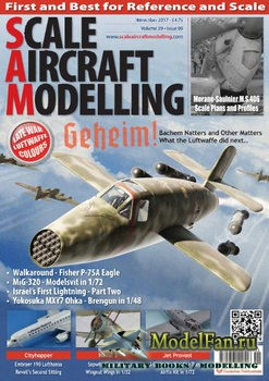 Scale Aircraft Modelling (November 2017) Vol.39 №09