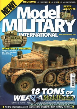 Model Military International Issue 2 (June 2006)