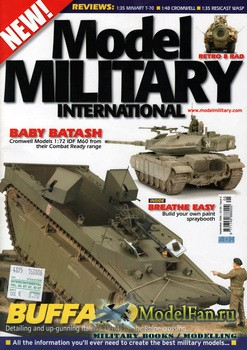 Model Military International Issue 5 (September 2006)