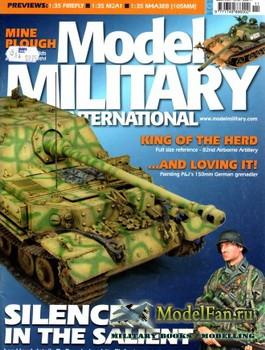 Model Military International Issue 11 (March 2007)