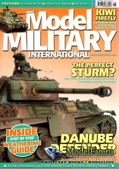 Model Military International Issue 26 (June 2008)