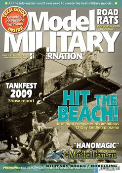 Model Military International Issue 44 (December 2009)