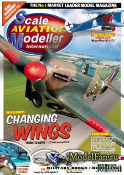 Scale Aviation Modeller International (March 2014) Vol.20 №3