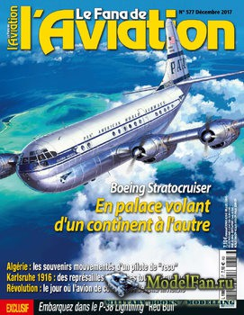 Le Fana de L'Aviation №12 2017 (577)