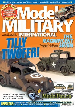 Model Military International Issue 49 (May 2010)