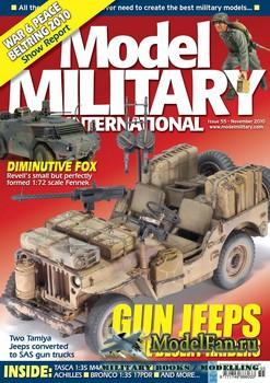Model Military International Issue 55 (November 2010)