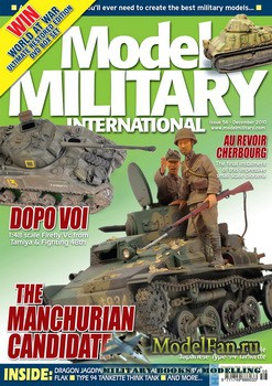 Model Military International Issue 56 (December 2010)