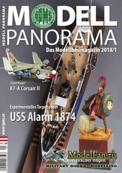 Modell Panorama №1 2018