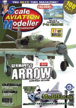 Scale Aviation Modeller International (December 2016) Vol.22 №12