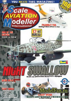 Scale Aviation Modeller International (May 2017) Vol.23 №5