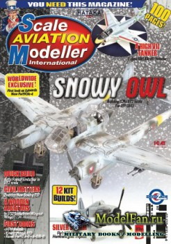 Scale Aviation Modeller International (September 2017) Vol.23 №9