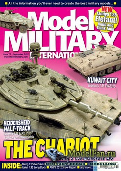 Model Military International Issue 77 (September 2012)
