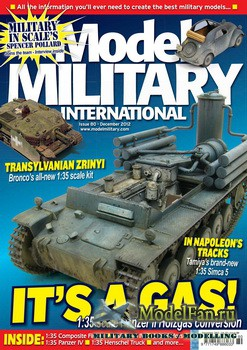 Model Military International Issue 80 (December 2012)